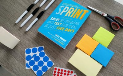 What the design thinking is and why it is so popular in a software house?