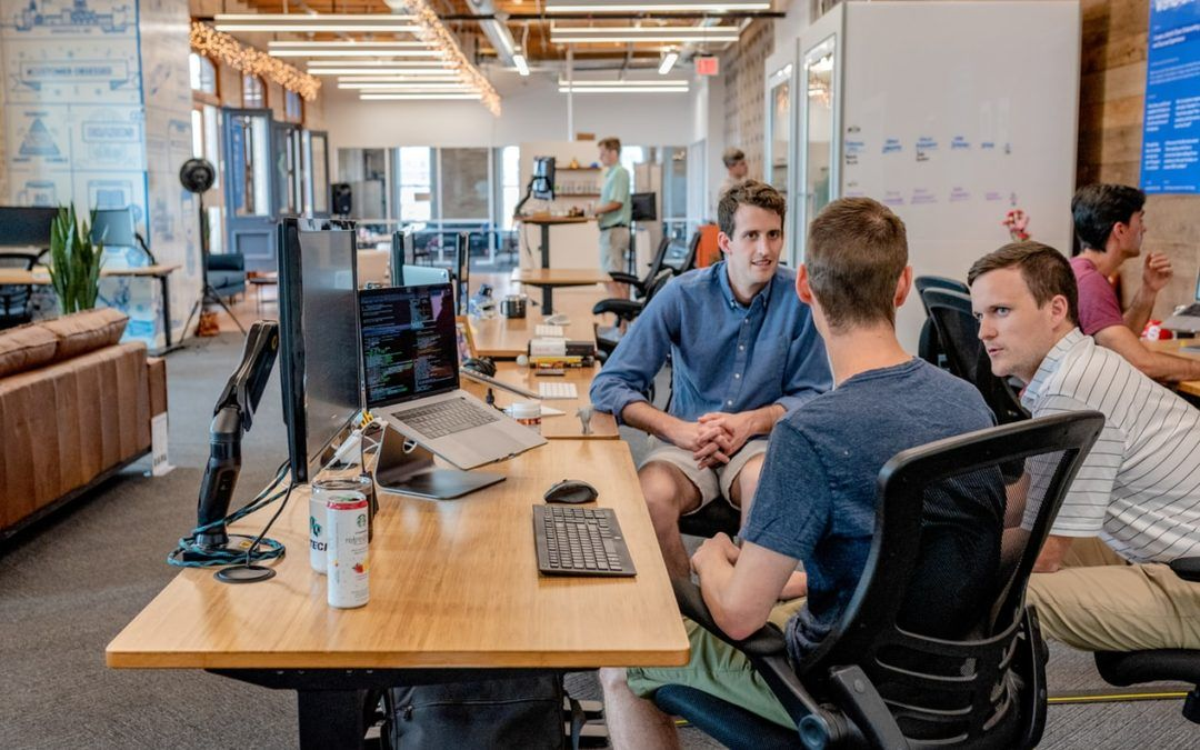 Corpo, software house or start-up – where developers should start their career?