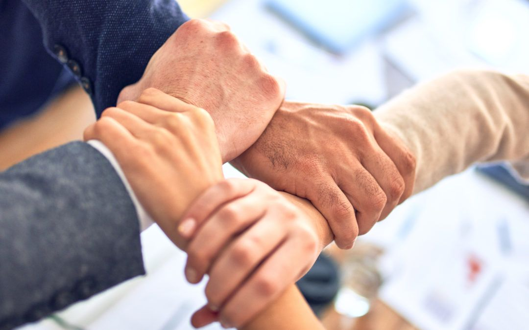 How to build employee trust in the company?