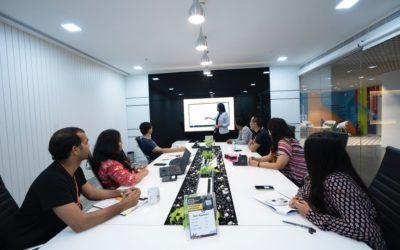 Planning a digital marketing strategy