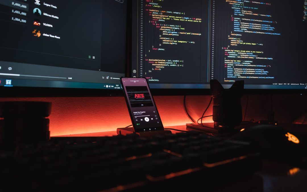 Programmer — choice and the easiest career path