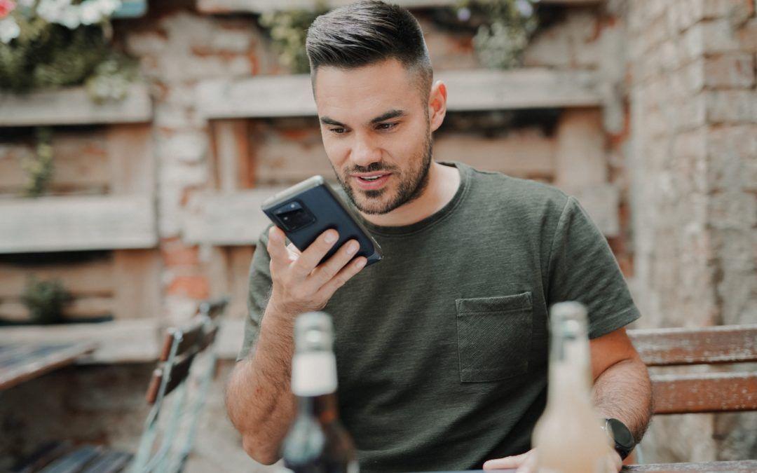 Zmodernizuj swoje połączenia głosowe dzięki możliwości bezpośredniej integracji z usługą Service Cloud Voice