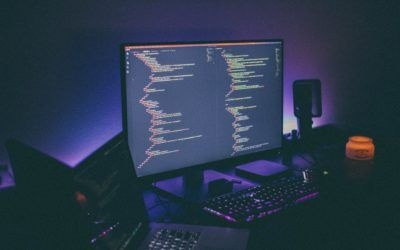 Programmer – what his day looks like