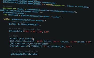 C — języki programowania w pigułce